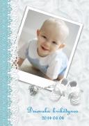 Krikštynų knygelė