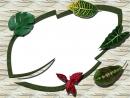 Gėlių lapai
