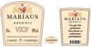 Butelio etiketė