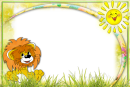 Liūtukas po saule