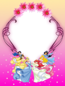 Princesių šokis