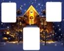 Kalėdų naktį tylią