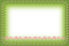 Žalias rėmelis