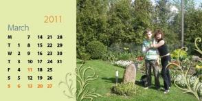 Stalo kalendorius